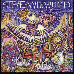 Steve Winwood – About Time