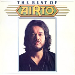 Airto* – The Best Of Airto