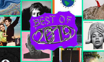 The 20 favorite albums in 2019